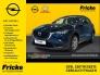 Mazda CX-3  Prime-Line SKYACTIV Start-Stop/Berganfahrass./PDC