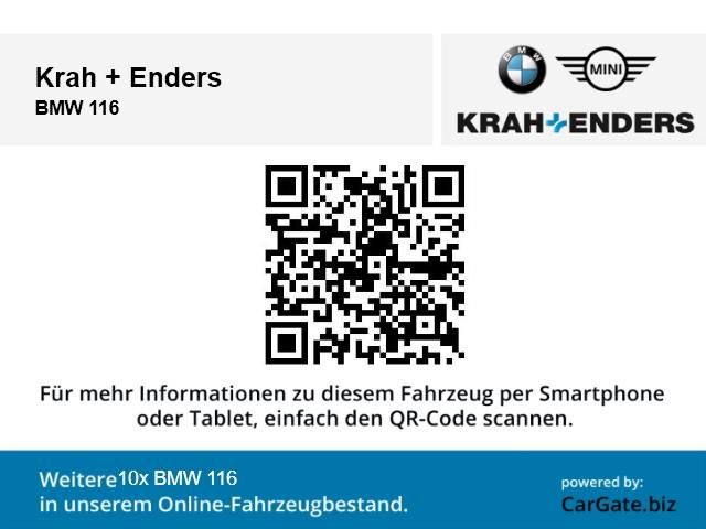 BMW 116 116: Bild 17