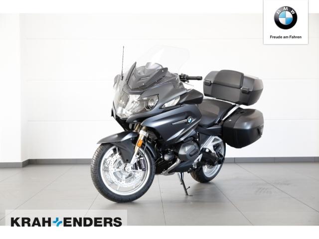 BMW R 1250 RT R 1250 RT: Bild 4