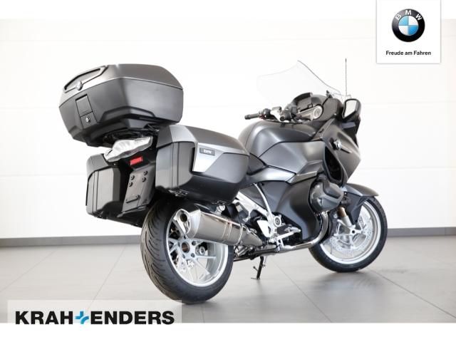BMW R 1250 RT R 1250 RT: Bild 5