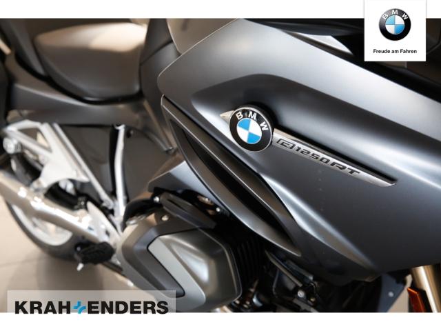 BMW R 1250 RT R 1250 RT: Bild 8