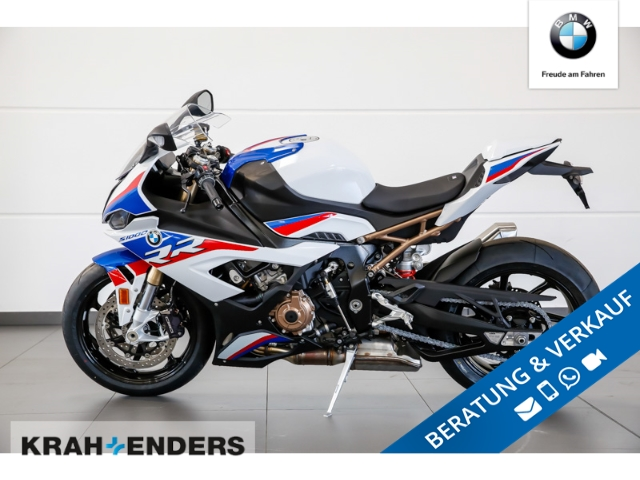 BMW S1000RR S1000RR: Bild 1