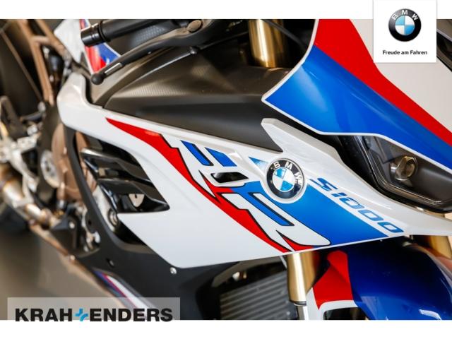 BMW S1000RR S1000RR: Bild 8