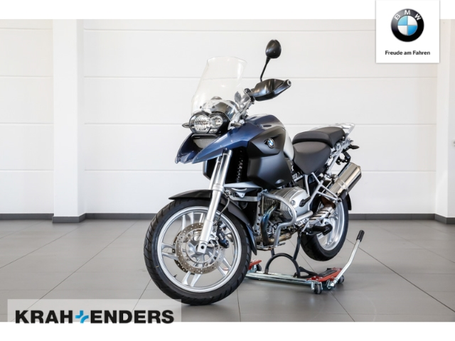BMW R 1200 GS R 1200 GS: Bild 4