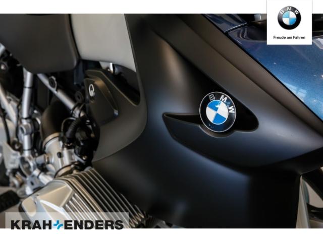 BMW R 1200 GS R 1200 GS: Bild 8