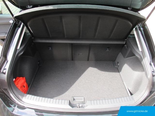Seat Leon  Xcellence 1.5 TSI Navi LED Rückfahrkamera