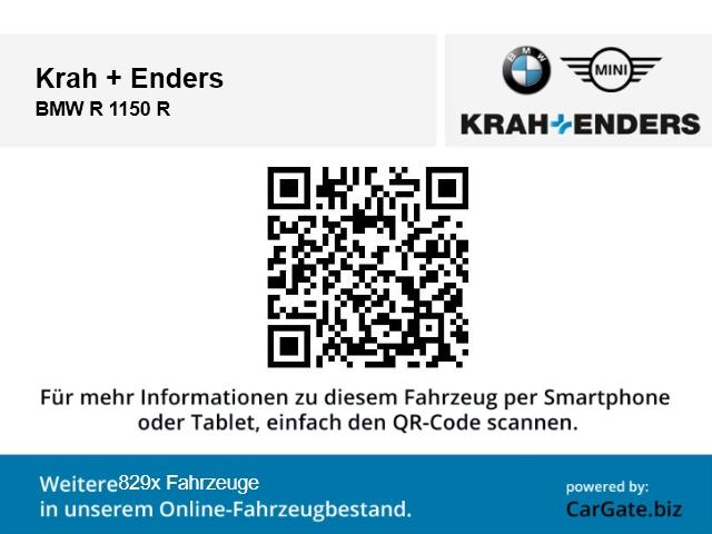 BMW R 1150 R R 1150 R: Bild 14