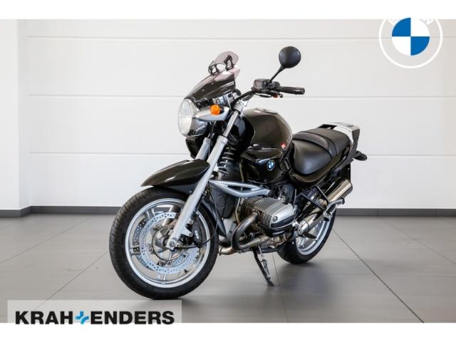 BMW R 1150 R R 1150 R: Bild 2