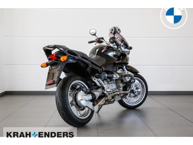 BMW R 1150 R R 1150 R: Bild 3