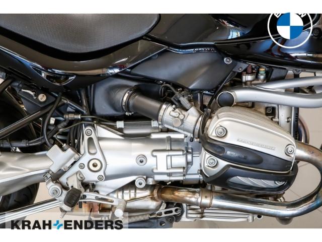 BMW R 1150 R R 1150 R: Bild 4