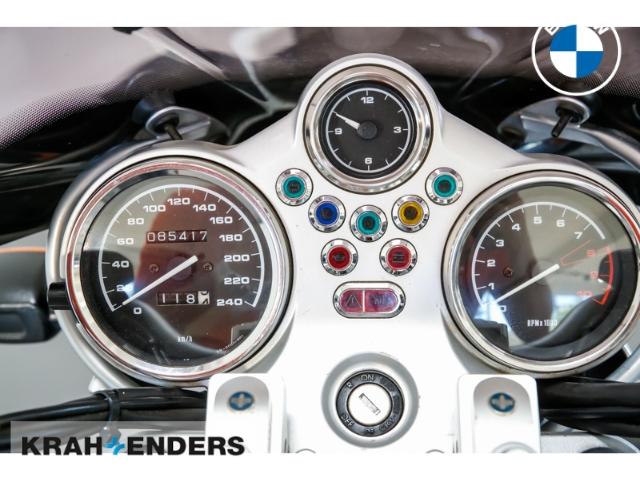 BMW R 1150 R R 1150 R: Bild 9