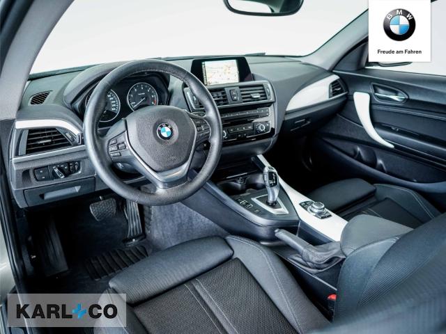 BMW 125 125: Bild 10