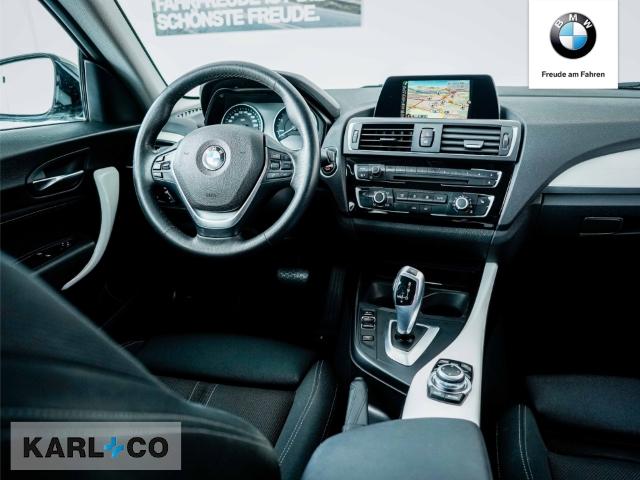 BMW 125 125: Bild 13