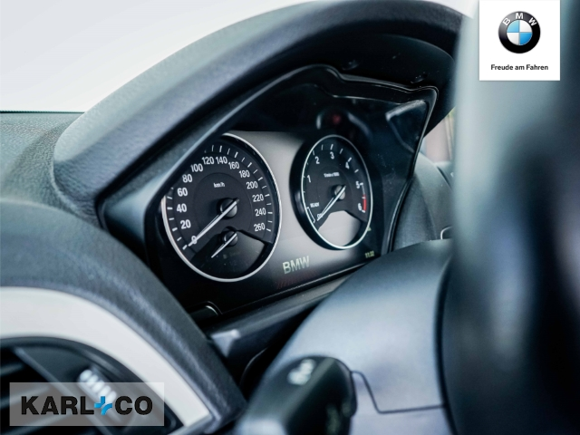 BMW 125 125: Bild 15