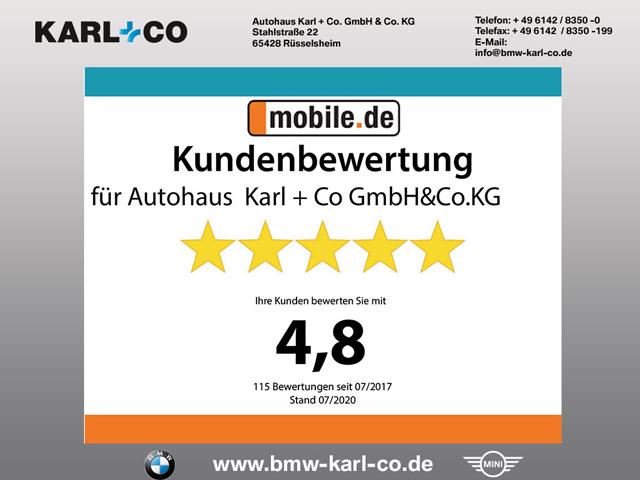 BMW 125 125: Bild 16