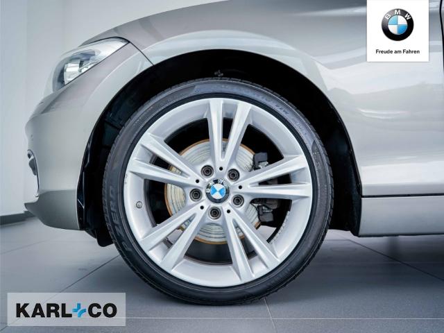BMW 125 125: Bild 5