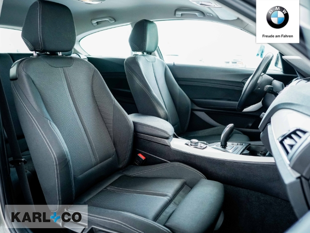 BMW 125 125: Bild 9