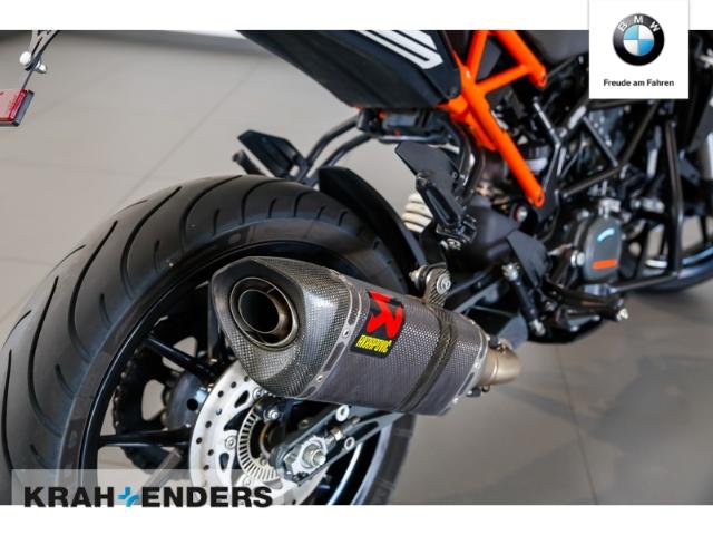 KTM 125 Duke 125 Duke: Bild 6