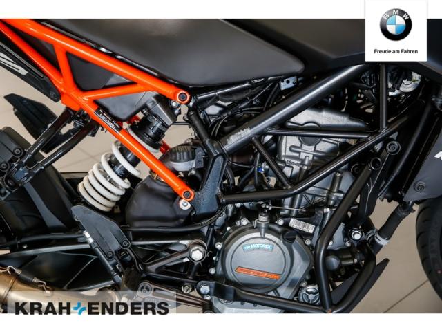 KTM 125 Duke 125 Duke: Bild 7