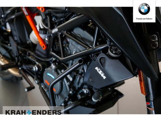 KTM 125 Duke 125 Duke: Bild 8