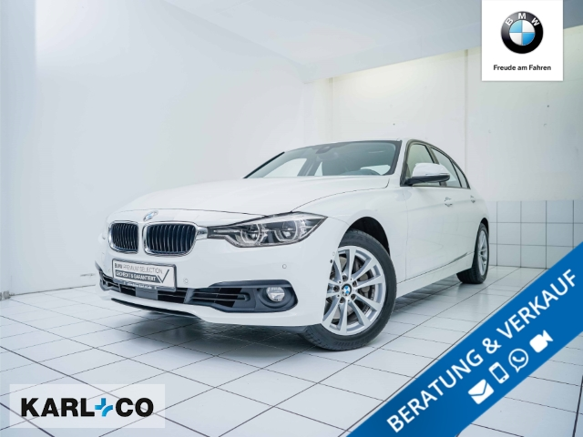 BMW 340 340: Bild 1