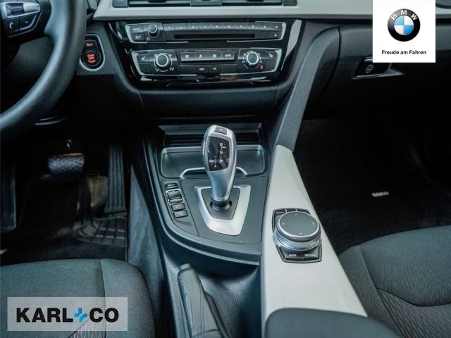 BMW 340 340: Bild 11