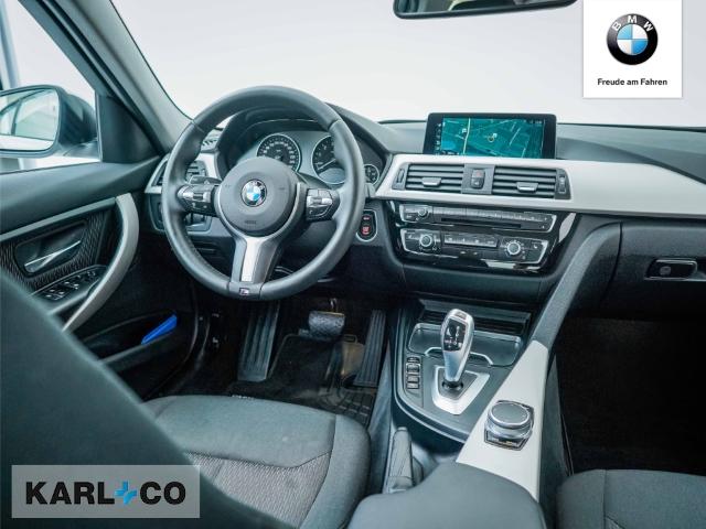 BMW 340 340: Bild 12