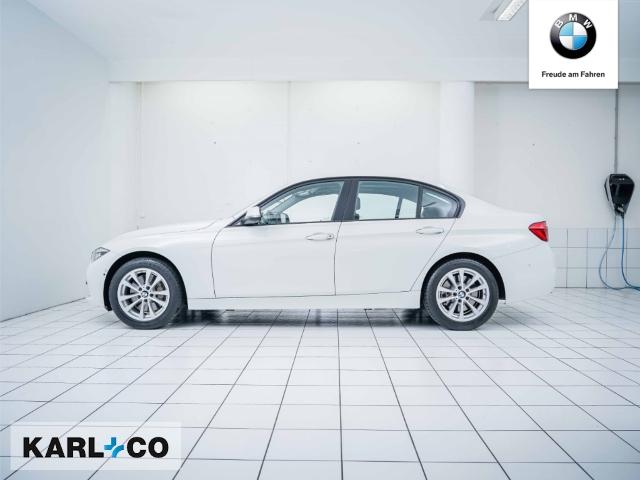 BMW 340 340: Bild 3