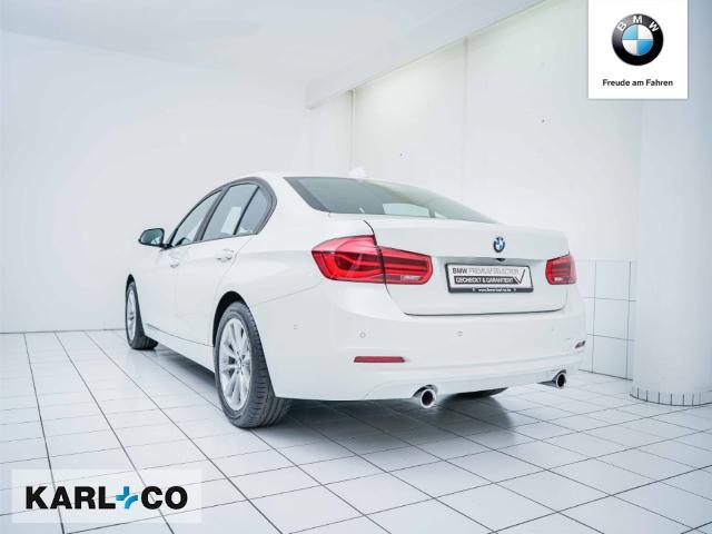 BMW 340 340: Bild 4