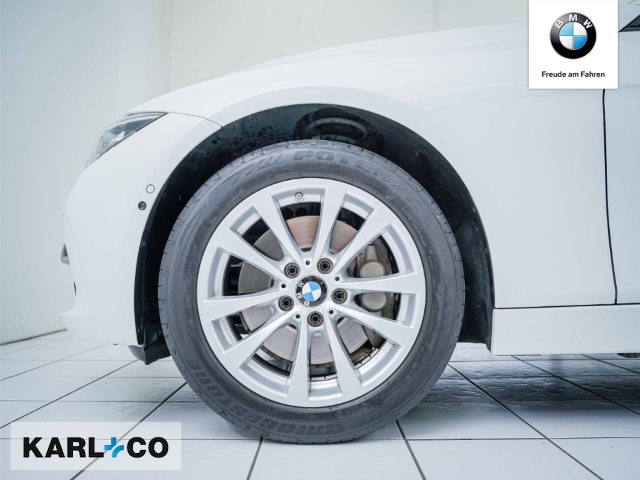 BMW 340 340: Bild 5