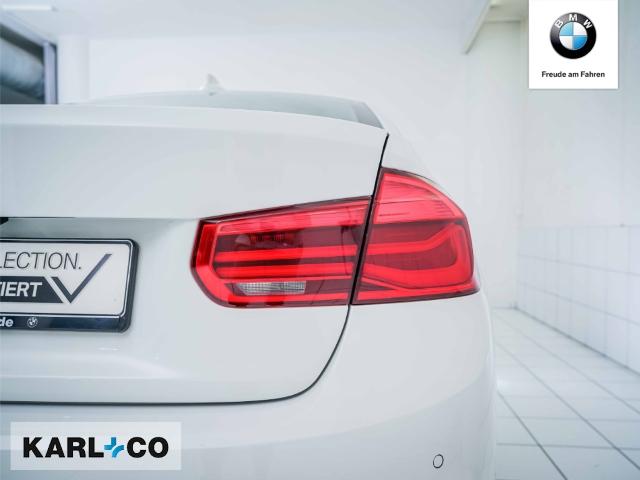 BMW 340 340: Bild 7