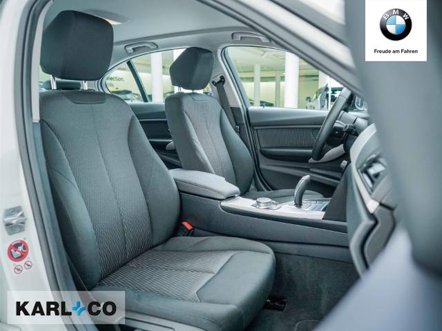 BMW 340 340: Bild 8