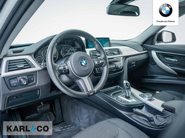 BMW 340 340: Bild 9
