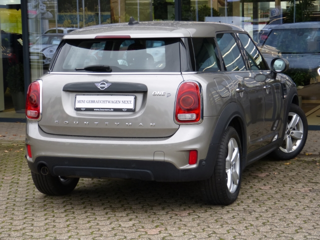 MINI One D Countryman One D Countryman