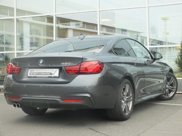 BMW 420 420