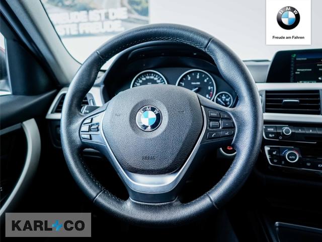 BMW 320 320: Bild 14
