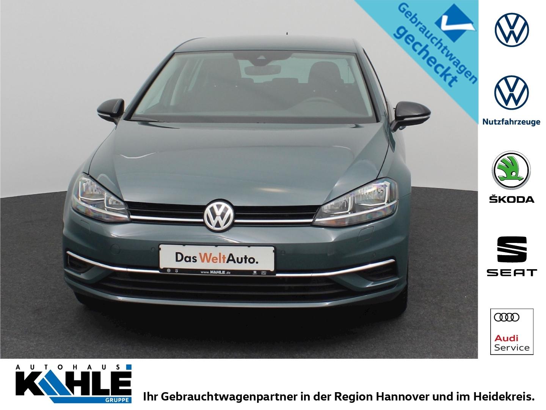 Volkswagen Golf VII 1.0 TSI OPF IQ.DRIVE Navi Klima ACC Parklenkass.