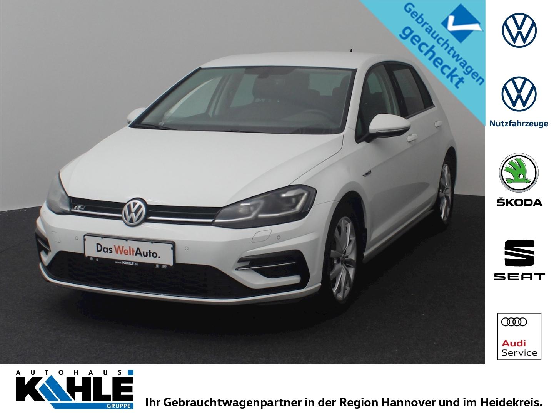 Volkswagen Golf VII 1.5 TSI ACT OPF DSG Highline R-Line Navi LED
