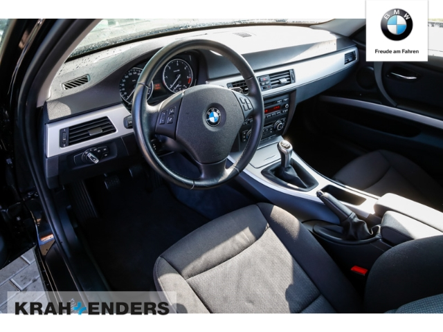 BMW 316 316: Bild 6