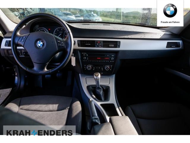 BMW 316 316: Bild 8