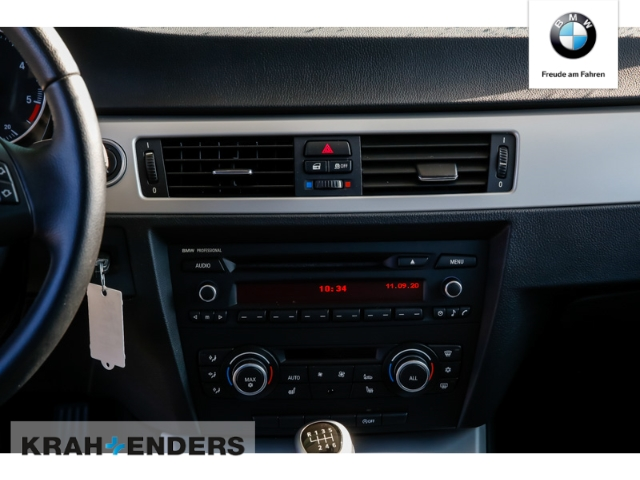 BMW 316 316: Bild 9
