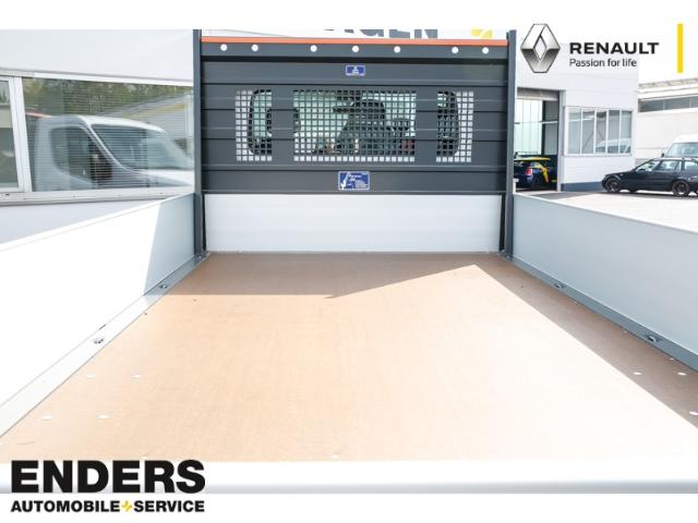 Renault Master Master: Bild 16