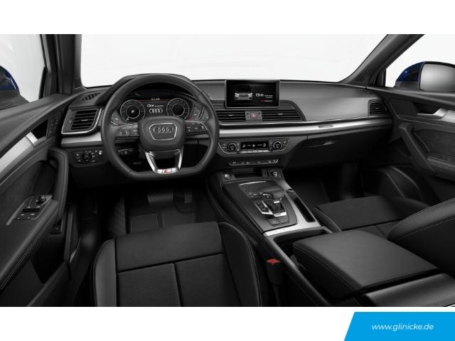 Audi Q5 55 TFSI e quattro sport UPE:79.994,01,- EU6d-T S line Matrix LED Leder Navi Keyless