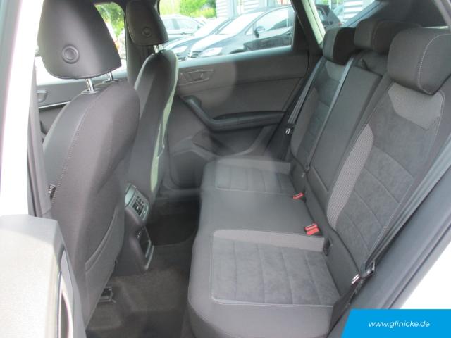 Seat Ateca  Xcellence 1.5 TSI ACT DSG LED Navi ACC El. Heckklappe