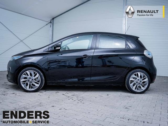 Renault ZOE ZOE: Bild 2