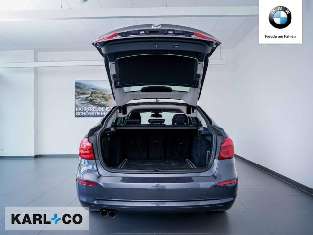 BMW 320 Gran Turismo 320 Gran Turismo: Bild 8