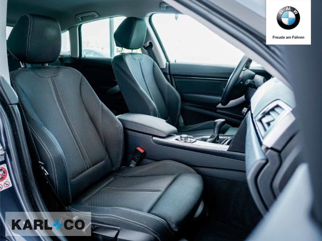 BMW 320 Gran Turismo 320 Gran Turismo: Bild 9