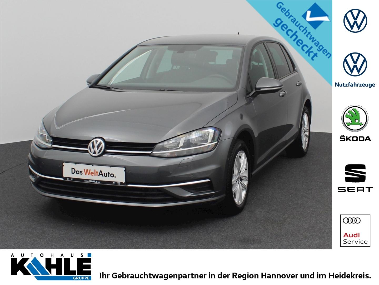 Volkswagen Golf 1.6 TDI Comfortline Navi Active Info Klima ACC