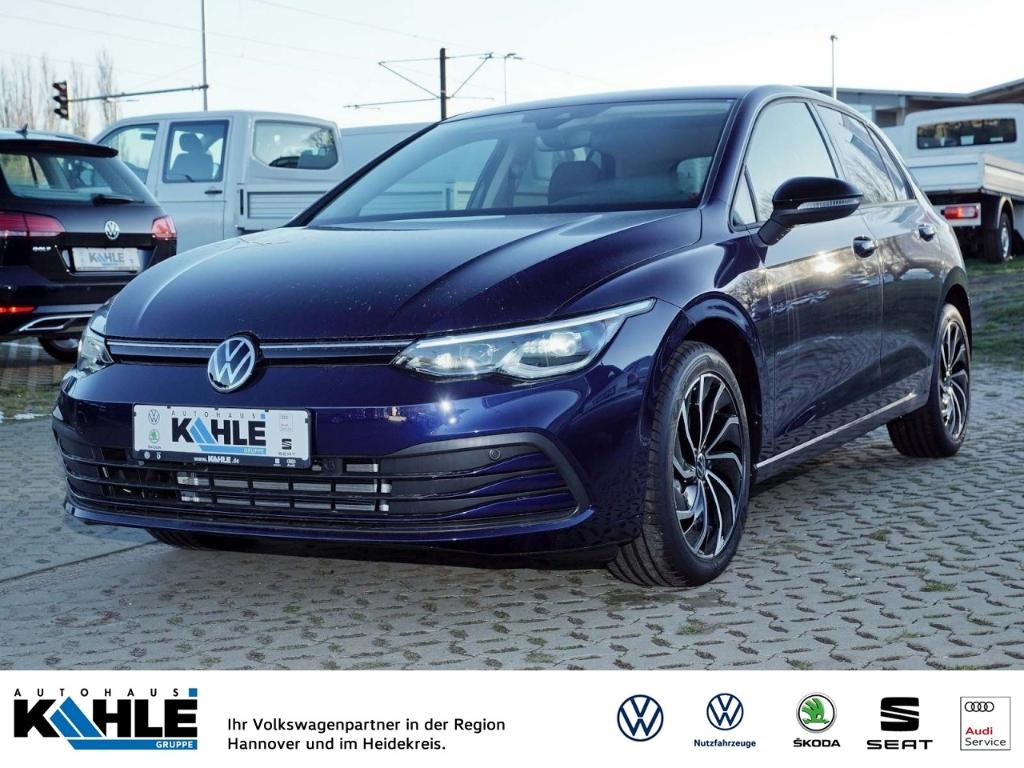 Volkswagen Golf Plus VIII United 1.5 TSI LED ACC Plus-Paket