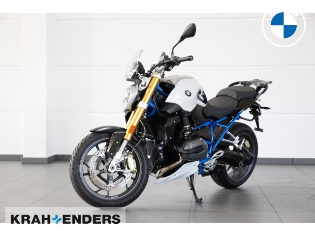 BMW R 1200 R R 1200 R: Bild 4